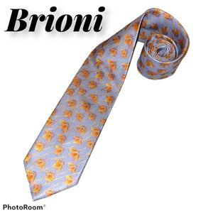 Brioni Hand Made Necktie